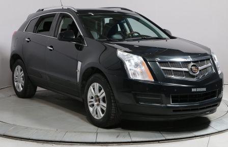 2011 Cadillac SRX 3.0 LUXURY A/C CAM RECUL CUIR TOIT BLUETOOTH MAGS #0