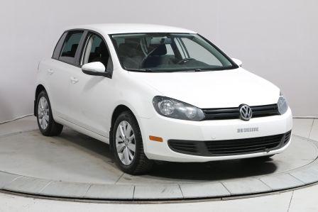 2013 Volkswagen Golf Comfortline A/C GR ELECT MAGS BLUETOOTH #2