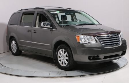 2010 Chrysler Town And Country Touring A/C GR ELECT MAGS #0