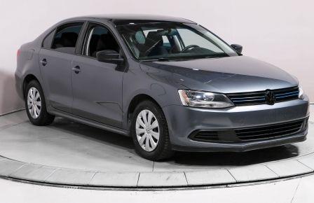 2013 Volkswagen Jetta Trendline A/C GR ELECT MAGS #0