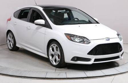 2013 Ford Focus ST A/C CUIR TOIT BLUETOOTH MAGS #0