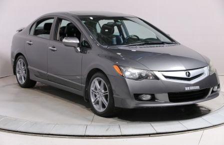 2011 Acura CSX TECH PKG A/C CUIR TOIT GR ELECT BLUETOOTH MAGS #0