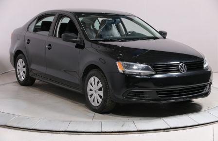 2014 Volkswagen Jetta TRENDLINE RADIO AM/FM VITRE ÉLECTRIQUE #0