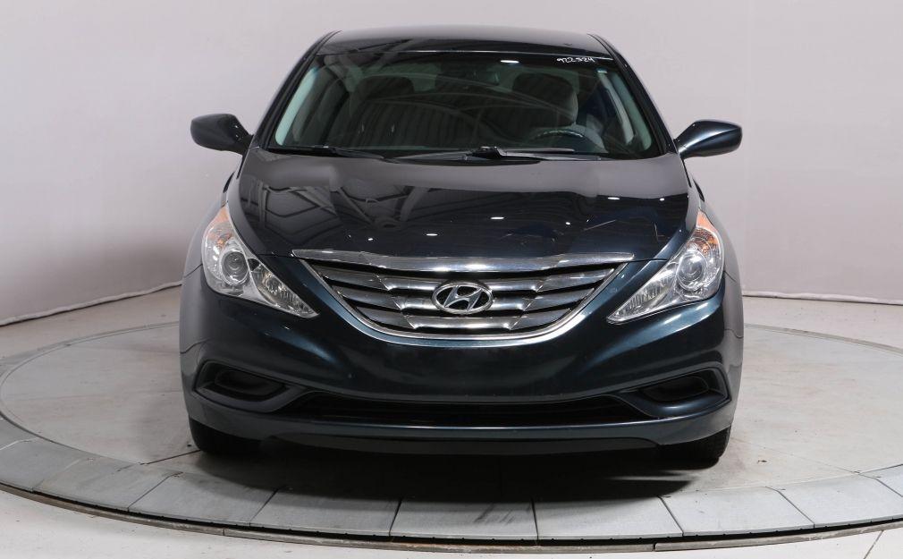 2012 Hyundai Sonata GL AUTO A/C BLUETOOTH GR ELECT #0