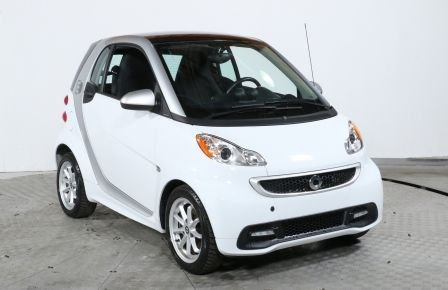 2014 Smart Fortwo PASSION AUTO A/C TOIT GR ELECT MAGS #0