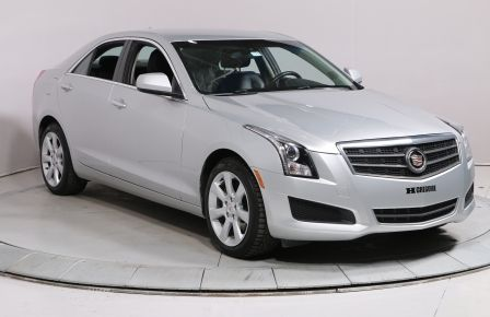 2014 Cadillac ATS AWD AUTO A/C CUIR BLUETOOTH MAGS GR ELECT #0