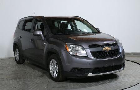 2012 Chevrolet Orlando 1LT AUTO A/C 7 PASS CRUISE PORTE/ VITRE ELEC #0