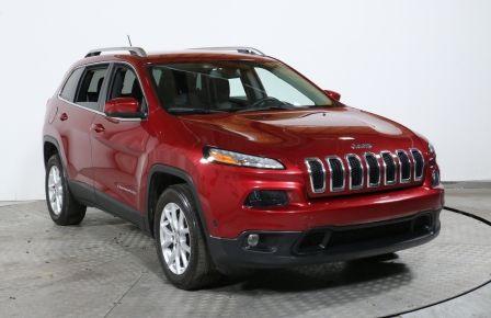 2014 Jeep Cherokee NORTH AUTO A/C MAGS BAS KILOMÉTRAGE #0