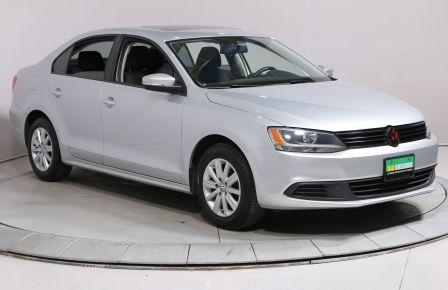 2014 Volkswagen Jetta COMFORTLINE AUTO A/C TOIT BLUETOOTH MAGS #0