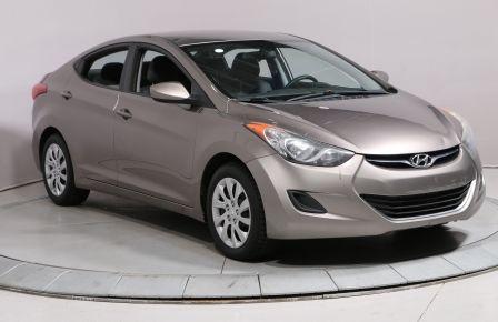 2011 Hyundai Elantra GL A/C GR ELECT BLUETHOOT #0
