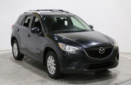 2014 Mazda CX 5 GX MANUELLE MAGS BLUETOOTH GR ELECT A/C #0