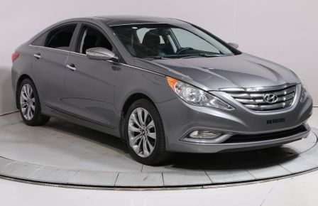 2011 Hyundai Sonata Limited 2.0T TOIT CUIR GRP ELEC BLUETOOTH #0