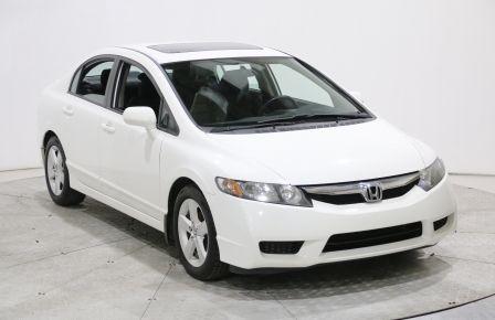 2011 Honda Civic SE MANUELLE MAGS TOIT OUVRANT USB/AUX/CD CRUISE CO #0