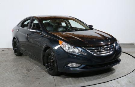 2012 Hyundai Sonata Limited AUTO A/C TOIT CUIR BLUETOOTH #0