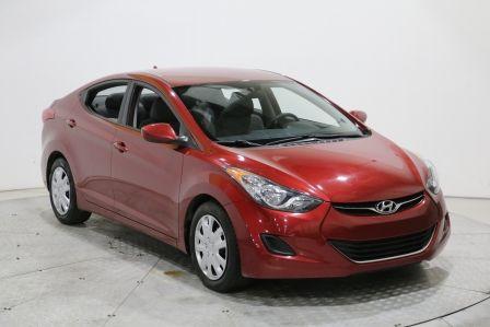 2011 Mazda 3 GT CUIR TOIT SIEGES CHAUFFANTS BLUETOOTH #1