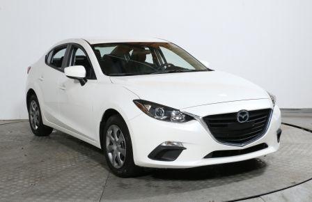2014 Mazda 3 GX-SKYACTIVE BAS KILOMÉTRAGE #0