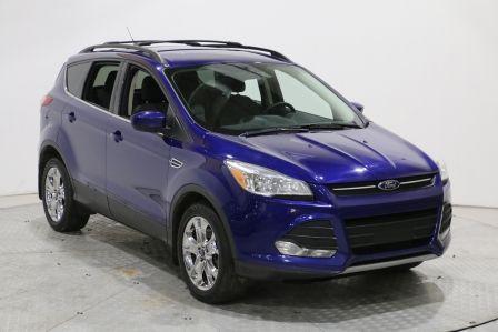 2014 Ford Escape SE #1