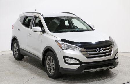 2013 Hyundai Santa Fe SPORT PREMIUM 2.0 TURBO #0