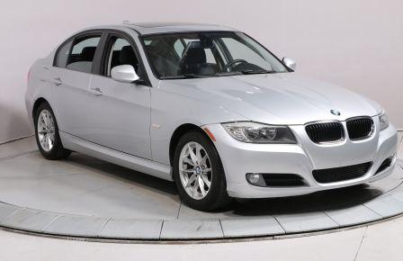 2011 BMW 323I 323i AUTO A/C TOIT CUIR BLUETOOTH MAGS #0