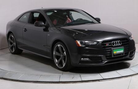 2014 Audi S5 3.0 Technik #0
