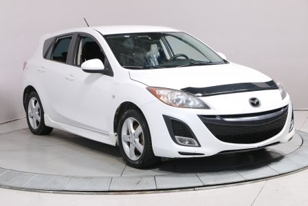 2010 Nissan Versa 1.8 S #1