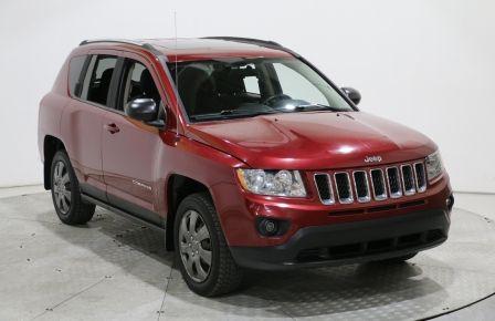 2011 Jeep Compass North Edition #0