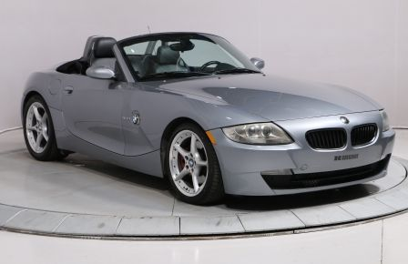 2006 BMW Z4 3.0si MAGS GR ELECT CONVERTIBLE #0
