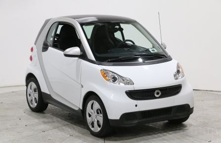 2015 Smart Fortwo PURE AUTO A/C CUIR #0