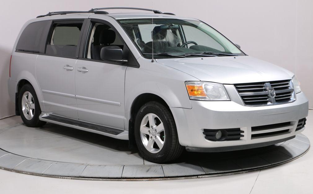 2008 Dodge GR Caravan SE AUTO A/C STOW N GO GR ELECTRIQUE MAGS #0