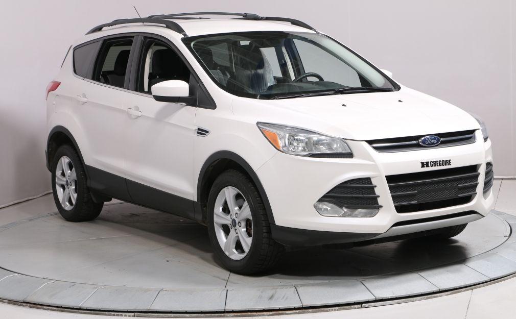 2014 Ford Escape SE AWD A/C MAGS BLUETOOTH CAMERA RECUL #0