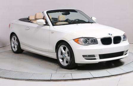 2011 BMW 128I 128i AUTO CONVERTIBLE A/C BLUETOOTH GR ELECT MAGS #0