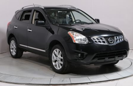 2013 Nissan Rogue SV A/C MAGS BLUETOOTH CAMERA RECUL TOIT OUVRANT #0