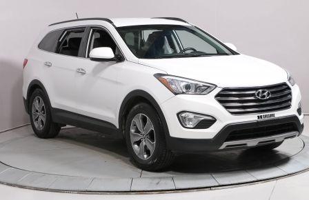 2013 Hyundai Santa Fe Premium A/C MAGS BLUETOOTH 7PASSAGERS #0