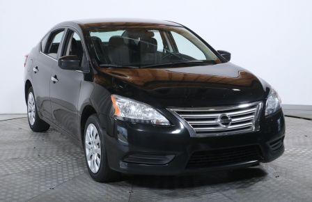2014 Nissan Sentra S AUTO A/C VITRES ELEC #0