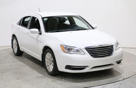 2012 Chrysler 200 LX AUTOMATIQUE A/C GR ELECT CRUISE CONTROL #0