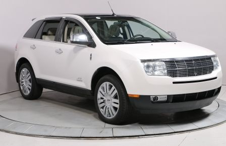 2010 Lincoln MKX AWD 4dr #0