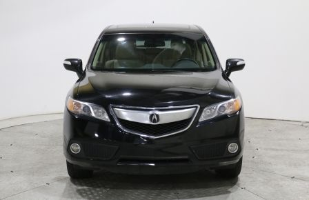 inventory en sale pkg tech acura for rdx used vehicle in brossard