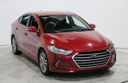 2017 Hyundai Elantra GLS AUTO A/C TOIT MAGS CAMÉRA RECUL #0