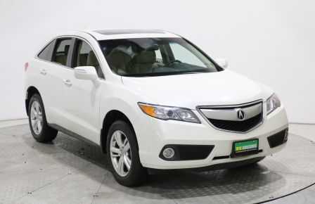 Used Acura RDXs For Sale In SaintLéonard HGregoire - Used acura rdx for sale