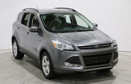 2014 Ford Escape SE 2.0 AWD NAVIGATION MAGS CAMÉRA RECUL #0