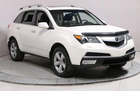 Used Acura MDXs For Sale In SeptÎles HGregoire - Acura mdx for sale used