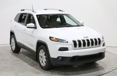 2016 Jeep Cherokee North 4WD MAGS A/C GR ELECT BLUETOOTH #0