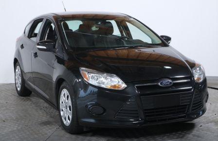 2014 Ford Focus SE AUTO A/C GR ÉLECT #0