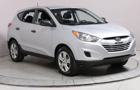 2013 Hyundai Tucson GL A/C GR ELECT BLUETOOTH #0