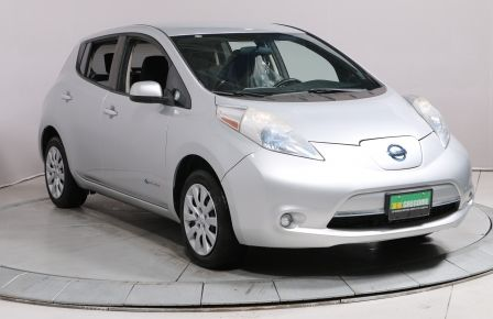 Used Nissan Leafs For Sale In Drummondville Hgregoire