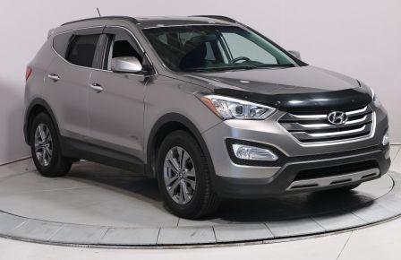 2015 Hyundai Santa Fe SE A/C MAGS GR ELECT  BLUETOOTH #0