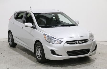 2014 Hyundai Accent  #0