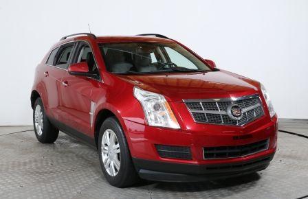 2011 Cadillac SRX 3.0 AUTO CUIR CLIMATISATION AUTOMATIQUE SIEGE CHAU #0