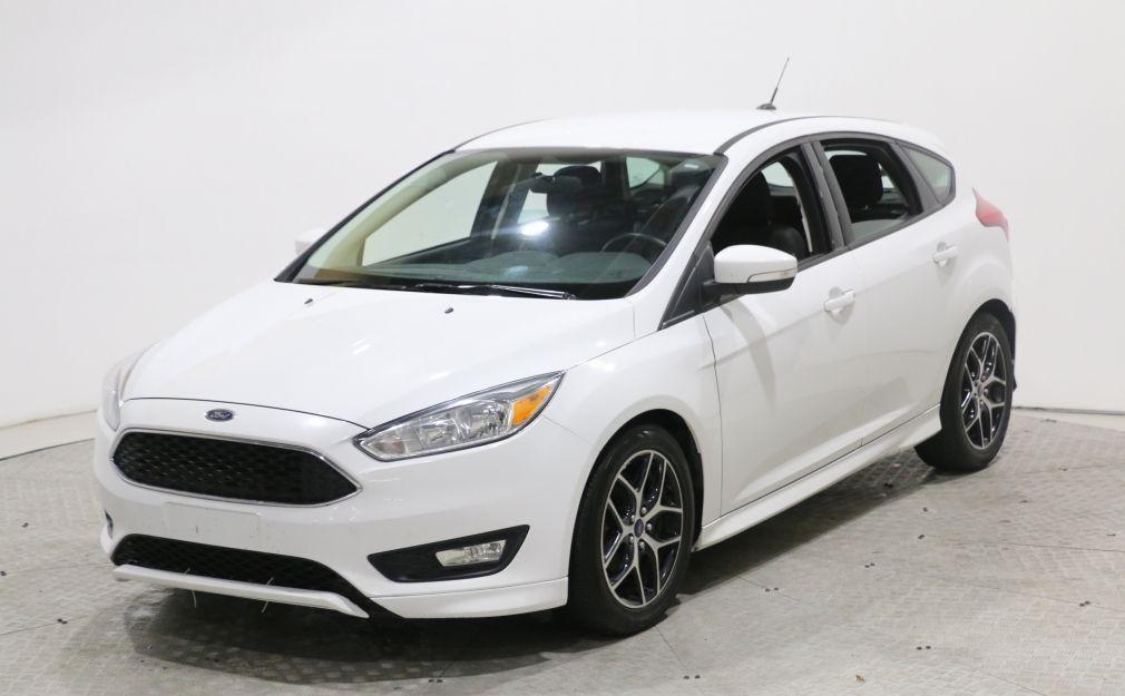 2015 Ford Focus SE AUTO A/C BLUETOOTH GR ELECTRIQUE MAGS #0