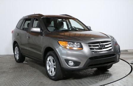 2011 Hyundai Santa Fe GL Premium AWD A/C BLUETOOTH MAGS #0